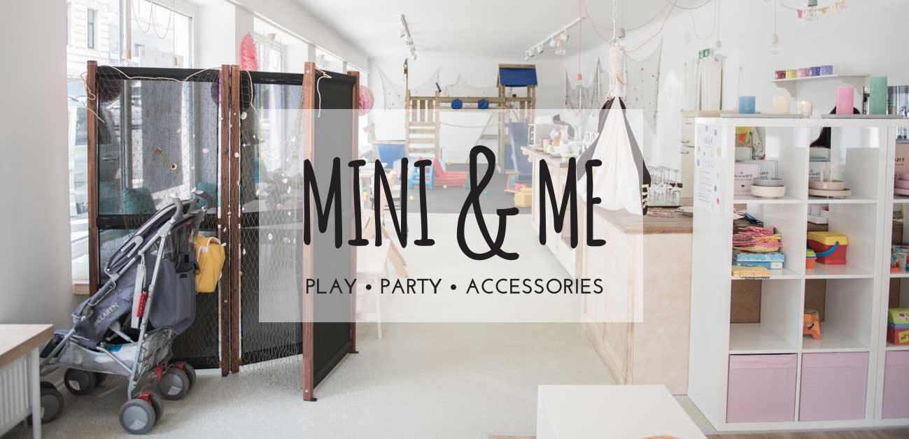 Minime Play Party Accessories